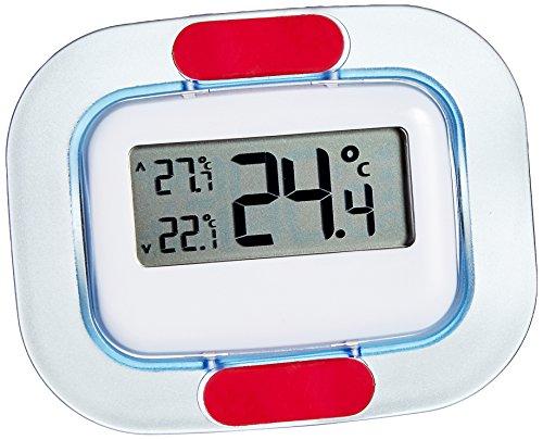 TFA Dostmann digitales Kühl-Gefrierschrank-Thermometer