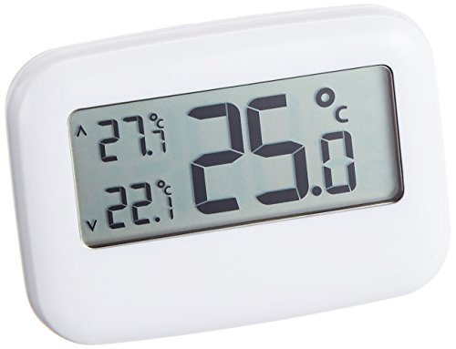 TFA Dostmann digitales Kühl-Gefrierschrank-Thermometer - 2