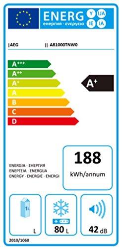 AEG ARCTIS A81000TNW0 - 10