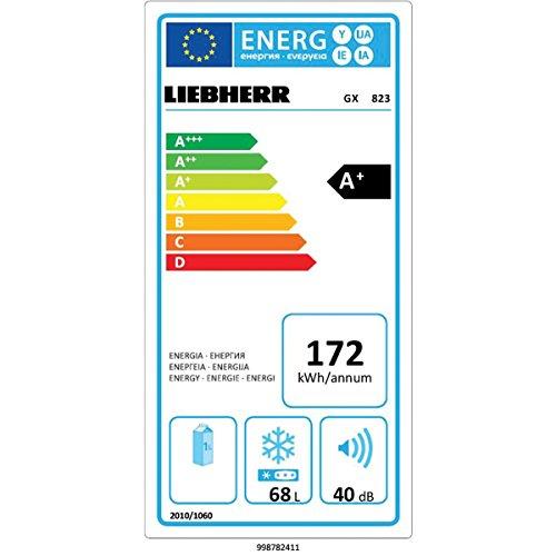 Liebherr GX 823 - 2